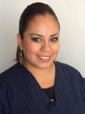 Dr Silvia Ureña -  at Cosmetic Dental Group Tijuana