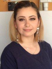 Dr Arcelia Jiménez -  at Cosmetic Dental Group Tijuana