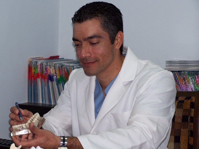 Dental Álvarez - Torre Cosmopolitan