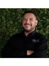 Mr Itzhak Rosenberg - International Patient Coordinator at Dental Brush