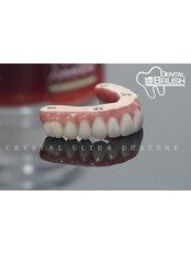 Dentures - Dental Brush