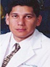 Dr LuisManuel Rodriguez -  at Dental World