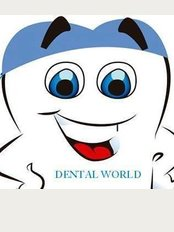 Dental World - Calle 4ta Diaz Miron 8150 Suite 205 Between Revolution And Constitution Avenue Dowtown, Tijuana, BC, Mexico, 22000,