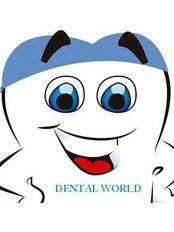 Dental World - Calle 4ta Diaz Miron 8150 Suite 205 Between Revolution And Constitution Avenue Dowtown, Tijuana, BC, Mexico, 22000,  0
