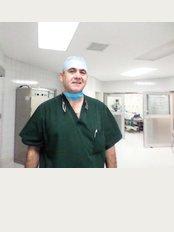 Dr Esteban Ramírez - Avenue Paseo De Los Heroes No 10999 Consultorio 201 Zona Río, Tijuana, Baja California, 22010,