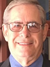 Mr James Crayne -  at Dr. Mexico