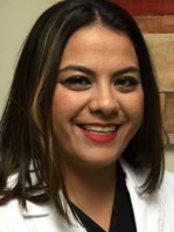 Dr Alejandra Castellanos - Dentist at Dr. Mexico