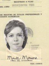 Dr. Maite Moreno - Ärztin für Ästhetische Medizin - Implant Dental Center Tijuana - Dr. Maite Moreno