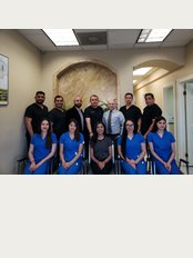 Liberty Dental Clinic - 8521 Ave. Fracisco I. Madero, Suite A-5, Tijuana, Baja California, Mexico, 22000,