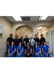 Liberty Dental Clinic - 8521 Ave. Fracisco I. Madero, Suite A-5, Tijuana, Baja California, Mexico, 22000,  0