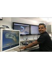 Dr Joel  Rodriguez - Dentist at Perfect Smile Dental