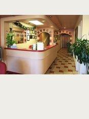 Revolution Dental Care - Reception
