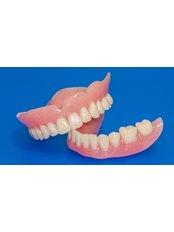 Dentures - Revolution Dental Care