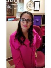 Ms Nathalia Celaya - Administrator at Revolution Dental Care