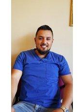 Mr Luis  Bribiesca -  at Revolution Dental Care