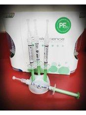 Home Whitening Kits - Revolution Dental Care