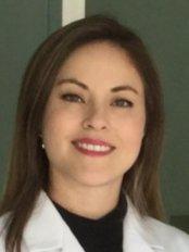 Dr Erika Padilla -  at Tijuana Clinic For Cosmetic Dentistry