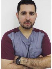 Dr Alberto Payan - Oral Surgeon at Tijuana Dental Wellness