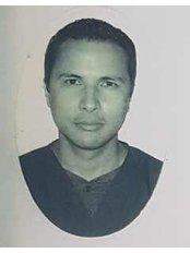 Dr Juan Jacobo Zuñiga - Dentist at Tijuana Dental Wellness