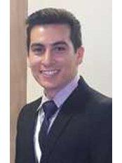 Dr Moises Irazoki -  at Tijuana Dental Wellness