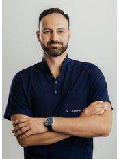 Dr Andrei Cusnir - Dentist at Dentino