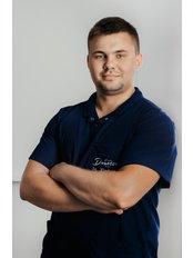 Dr Vlad Buga - Dentist at Dentino