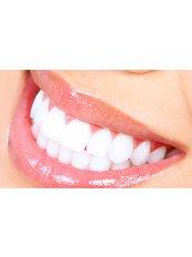 Teeth Cleaning - Dentino