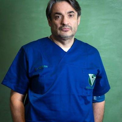 Prof Dr Zoran Lazic
