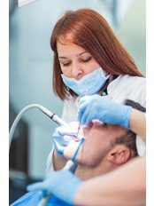 Dr Sanja Cizmovic - Dentist at Dental Montenegro