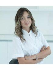 Dr Aleksandra Jovanovic - Dentist at Dental Montenegro
