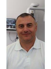 Mr Aleksandar  Markovic - Dentist at Dental Montenegro