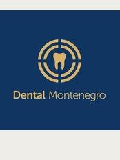 Dental Montenegro - logo