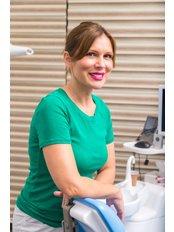 Dr Bojana Ivanovic - Dentist at Dental Montenegro
