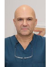 Prof Bojan Škufca - Orthodontist at Dental Montenegro