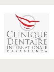Clinique Dentaire International Casablanca - 765 Boulevard Modibo Keita, Casablanca, 20100,