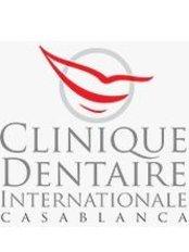 Clinique Dentaire International Casablanca - 765 Boulevard Modibo Keita, Casablanca, 20100,  0