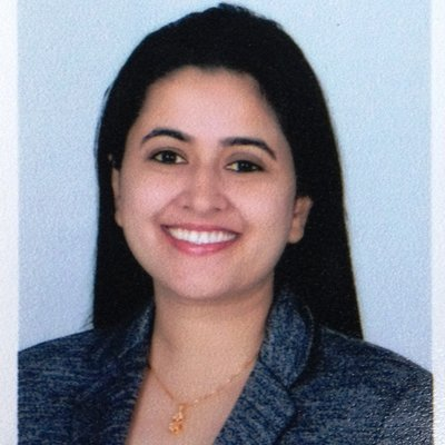 Dr Hema Jha