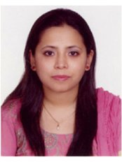 Dr Ruchi Shrestha - Dentist at OralDentalCare
