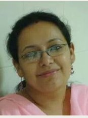 Smile Square Dental Care Centre -  Parajeeta Dikshit
