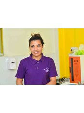 Miss Ganga Pariyar - Dental Hygienist at The SmileMakers Dental Clinic