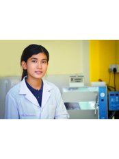 Ms Rupa Gurung - Dental Hygienist at The SmileMakers Dental Clinic