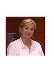 Dr Henriette Bouwman Dietrich - Dentist at Dident