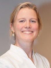 Dr Geer van den Dungen -  at Orthodontie Amersfoort