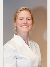 Orthodontie Amersfoort - Charlotte de Bourbonlaan 2, Amersfoort, 3818 DJ,