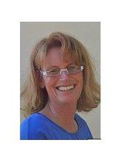 Mrs Wilma van den Berg -  at Tandartspraktijk Beukers