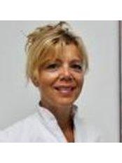 Ms Sylvia van Schijndel - Dental Auxiliary at Tandartspraktijk Erik van Leeuwen