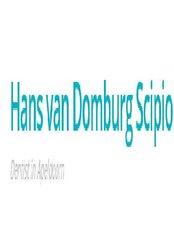 Hans van Domburg Scipio - Laan van Kerschoten 79, Apeldoorn, 7316ES,  0
