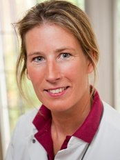 Dr WL - Orthodontist at Orthodontics Practice Wavre Hogervorst