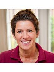 Dr Petra Janssen - Practice Manager at Orthodontics Practice Wavre Hogervorst