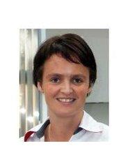 Dr Mariska Job -  at Tandartsenpraktijk A. Todea